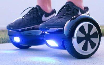 Los Mejores Hoverboard Baratos
