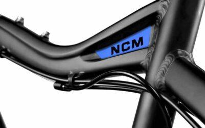Bicicletas Eléctricas NCM