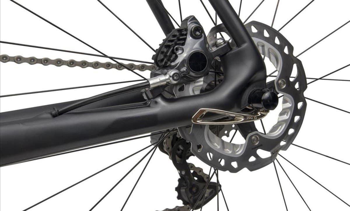 freno disco bicicleta