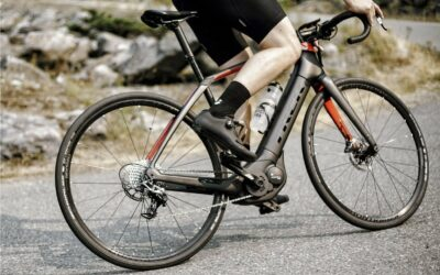 Las Mejores Bicicletas Eléctricas de Carretera