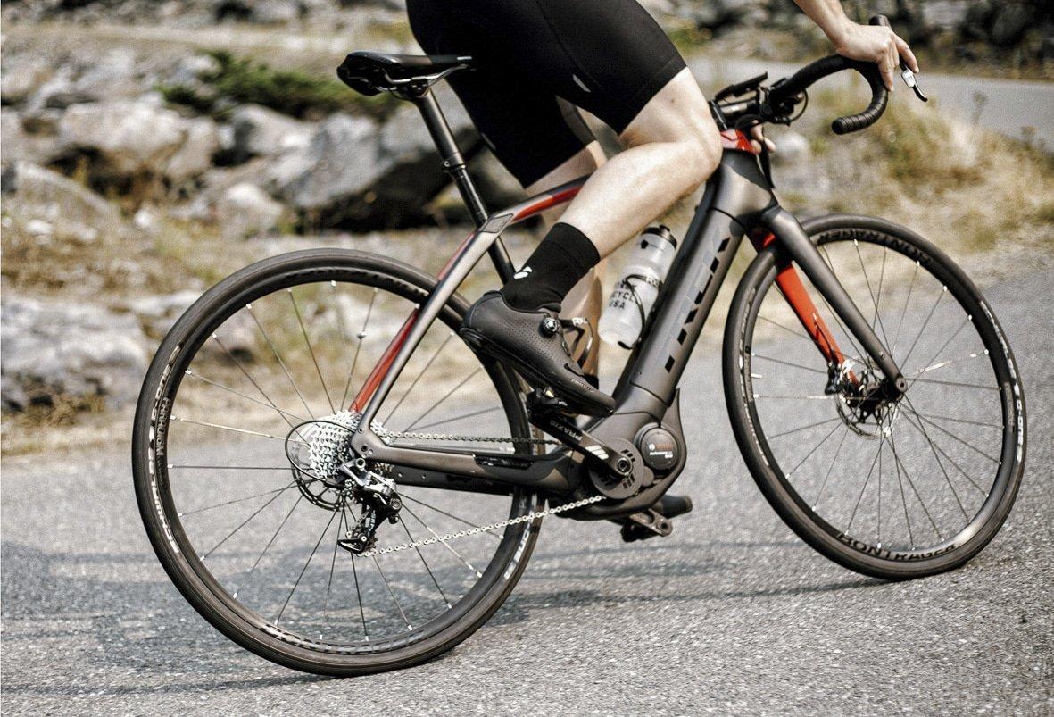 las mejores bicicletas electricas de carretera