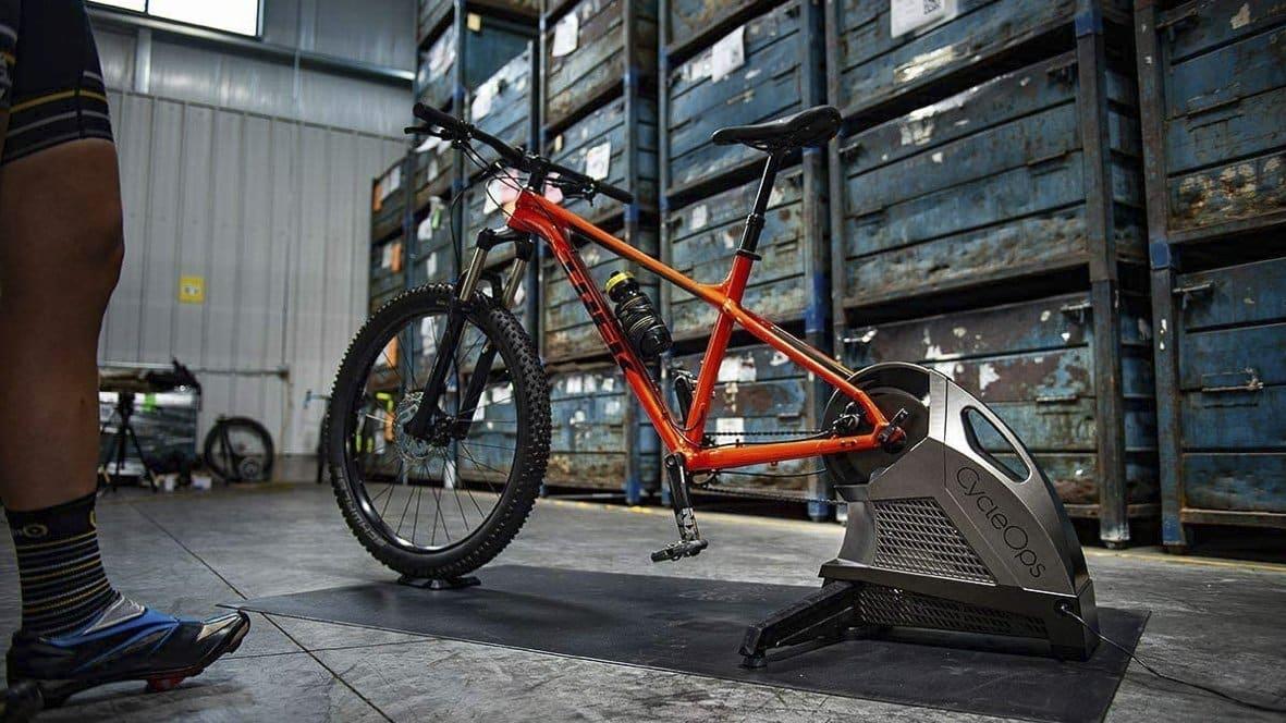 mejores rodillos para bicicleta