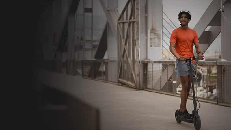 xiaomi mi scooter 2