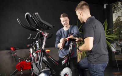 Bicicletas Spinning Sportstech