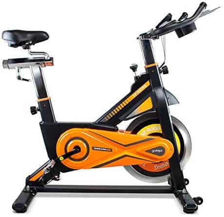 bicicletas spinning baratas