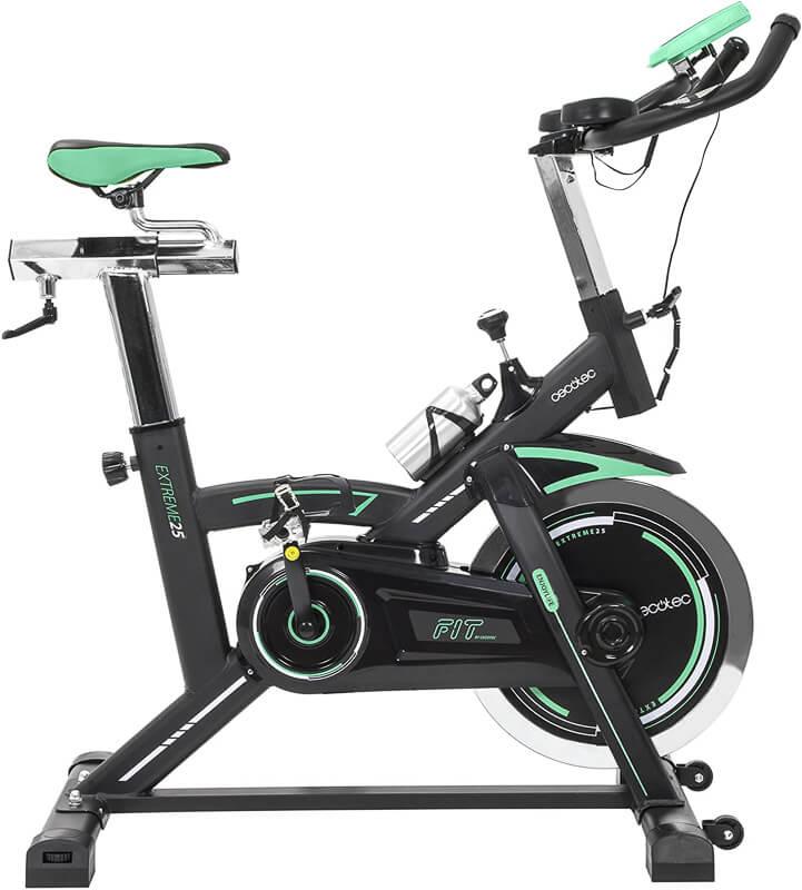 bicicletas spinning cecotec