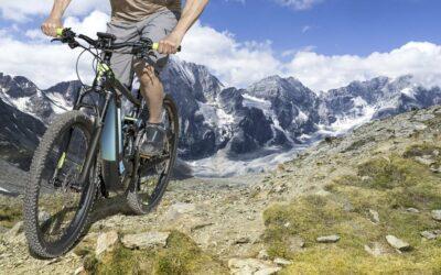 Las Mejores Bicicletas Eléctricas de Montaña