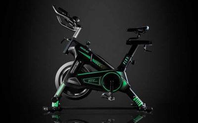 Análisis y Opiniones de la Bicicleta de Spinning Cecotec Ultraflex 25