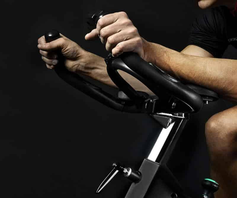 bicicleta spinning cecotec ultraflex 25 opiniones