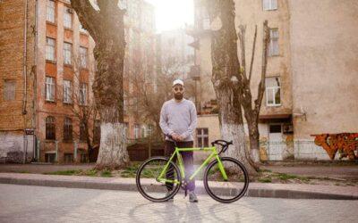 ¿Cómo Calcular la Talla de Bicicleta?