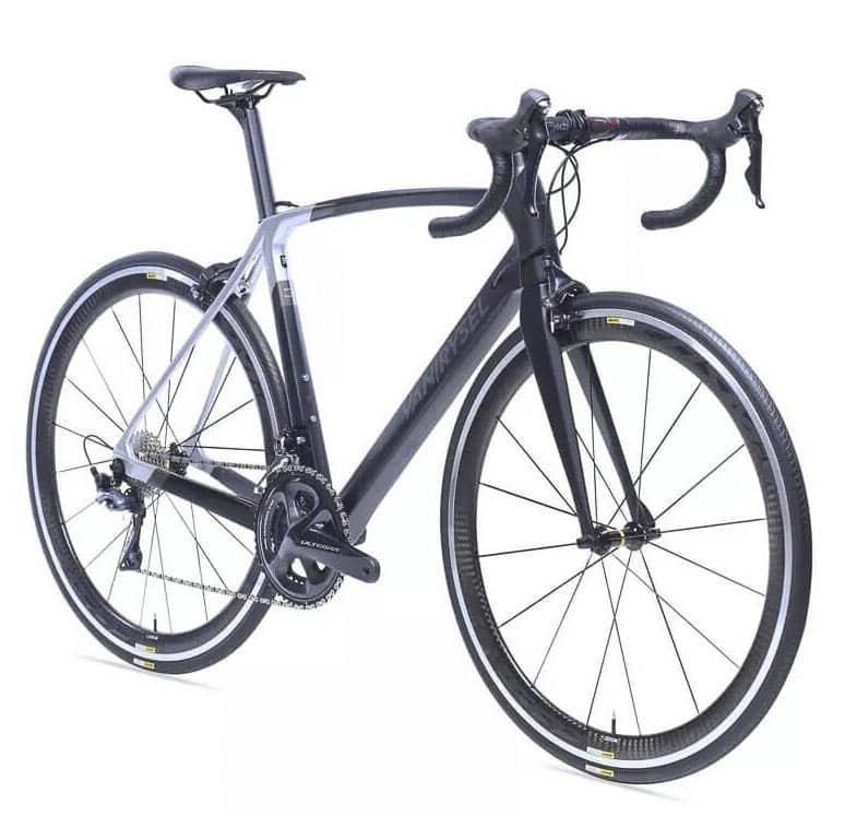mejores bicicletas carretera calidad precio