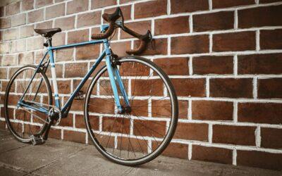 Elegir Talla Bicicleta de Carretera