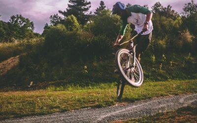 Cómo Elegir la Talla de Bicicleta de Montaña