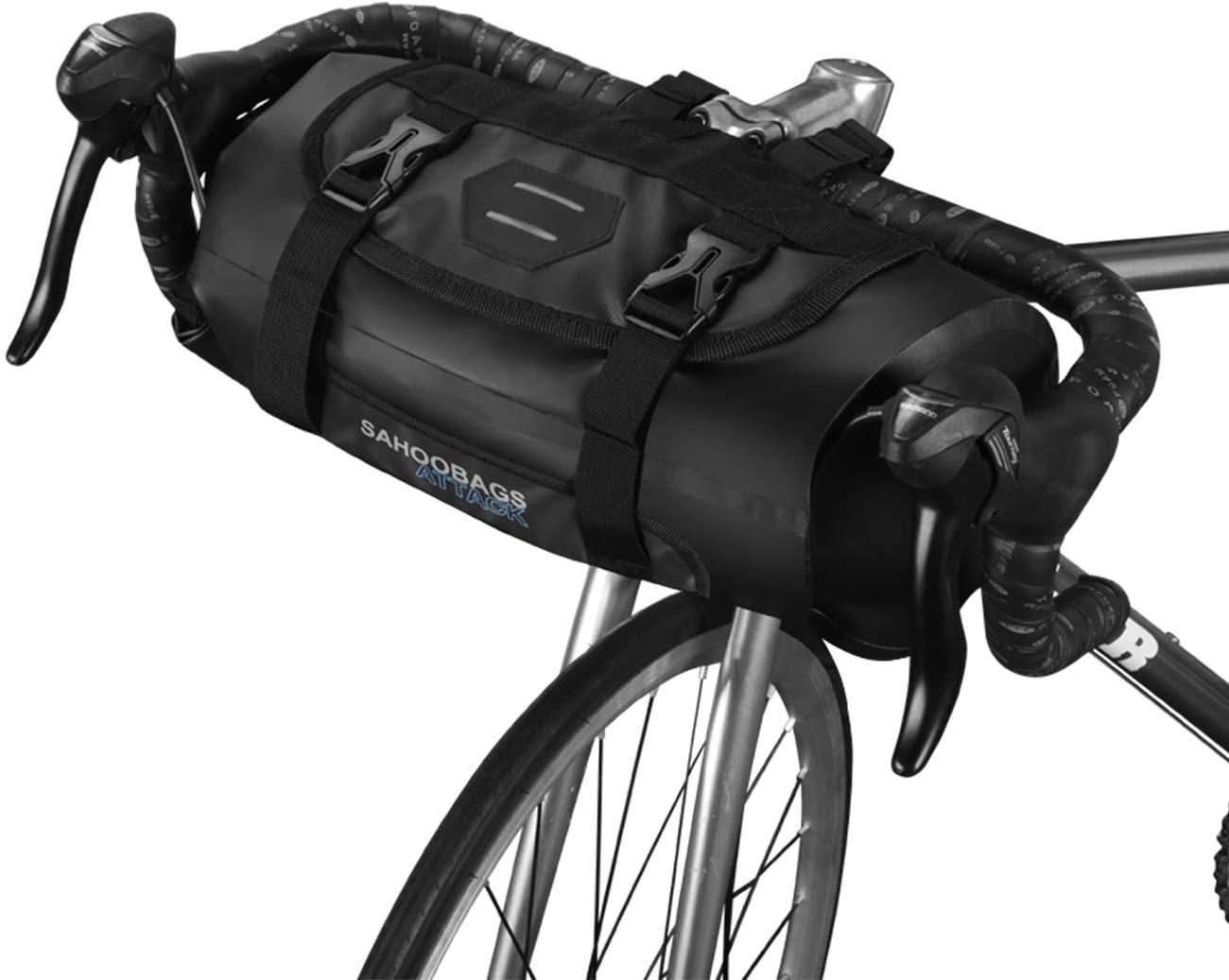bolsas bikepacking