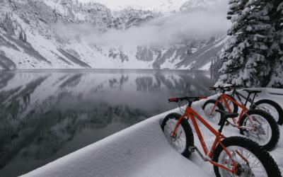 Fat bikes, más que una bicicleta de ruedas gordas