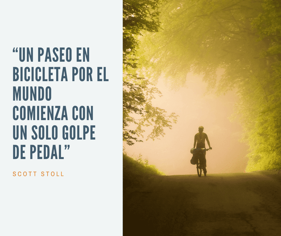 frases ciclismo
