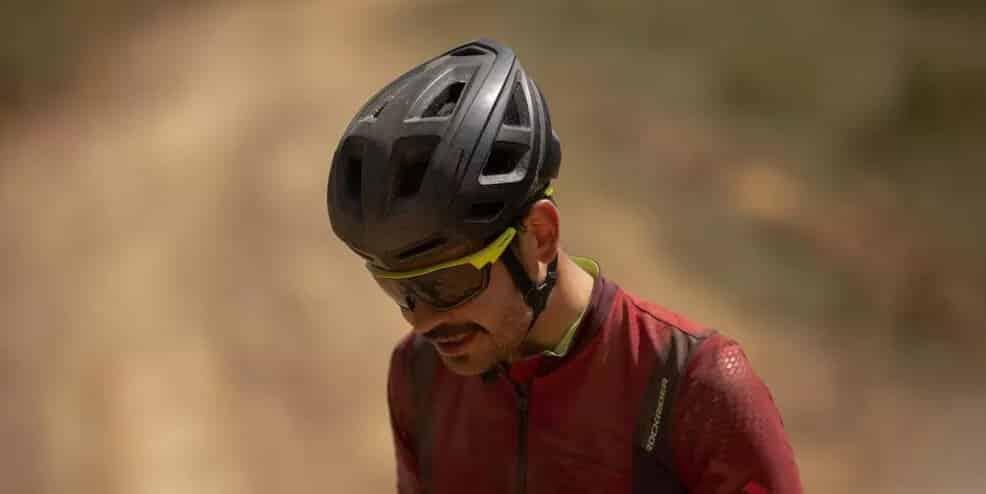Gafas fotocromaticas ciclismo