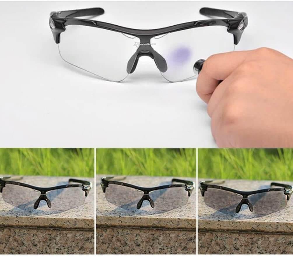 Gafas fotocromaticas ciclismo (3)