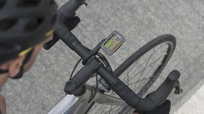 mejor gps bicicleta