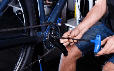 Bicicleta Monoplato MTB y Carretera