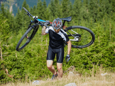 bicicleta ciclocross CX