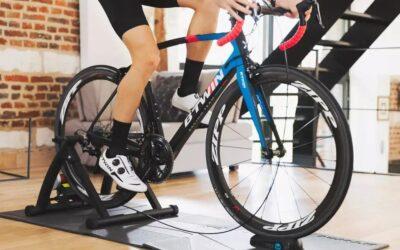 Razones para Comprar un Rodillo de Ciclismo