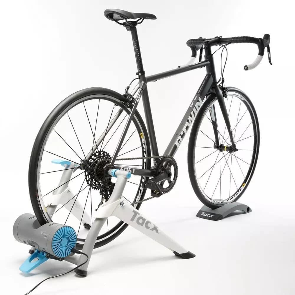 comprar rodillo ciclismo