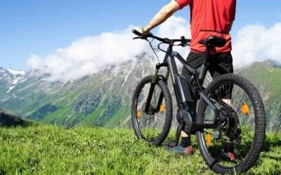 ¿Qué Bicicleta Eléctrica de Montaña Comprar?