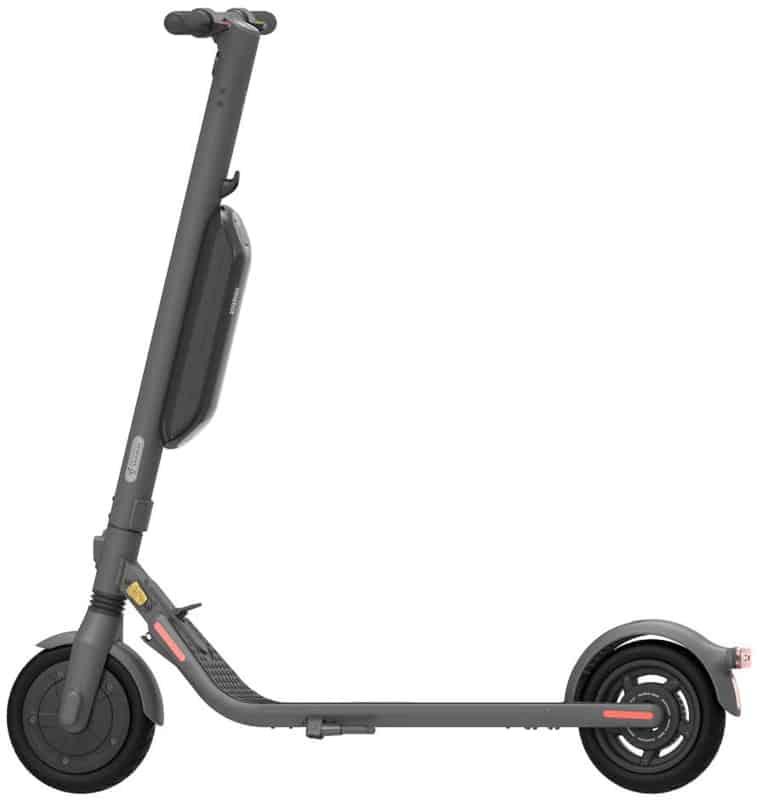 Segway Ninebot Kick Scooter E45E