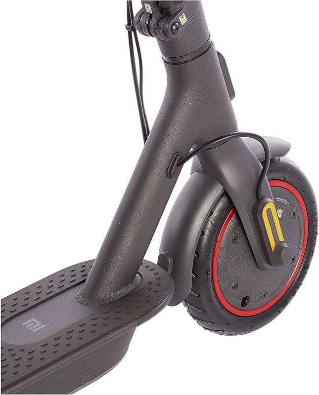 rueda delantera patinete electrico xiaomi