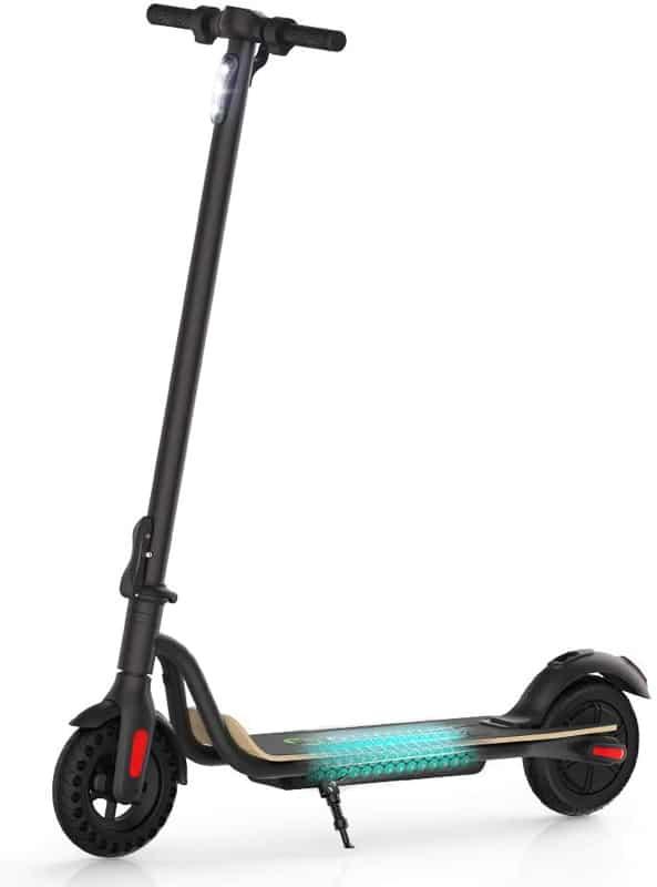 M MEGAWHEELS Scooter