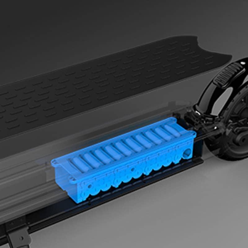 batería patinetes electricos niños