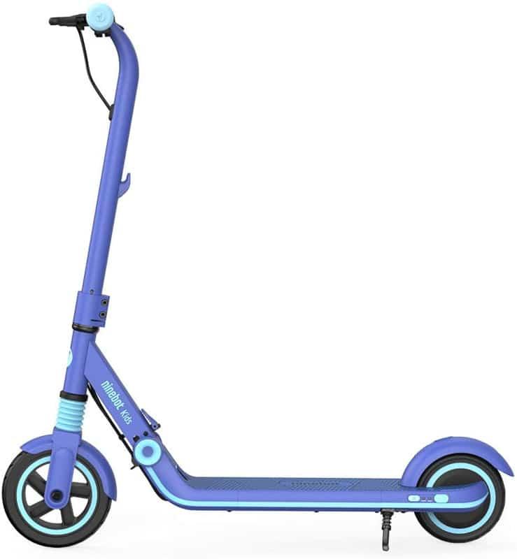 Ninebot KickScooter ZING E8