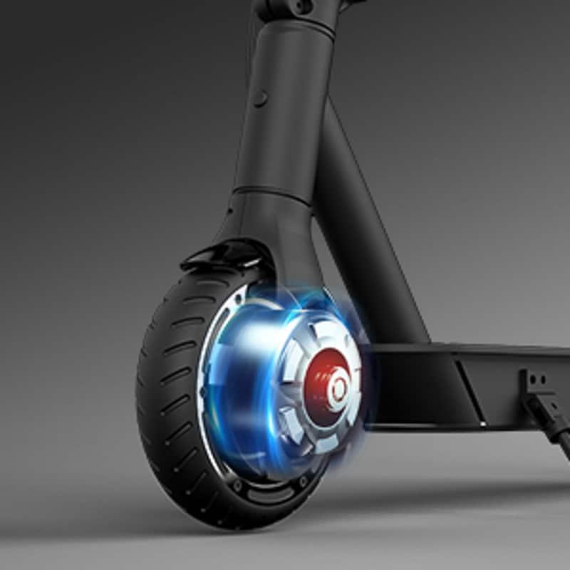 motor patinetes electricos niños