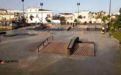 Skate Park de Camas