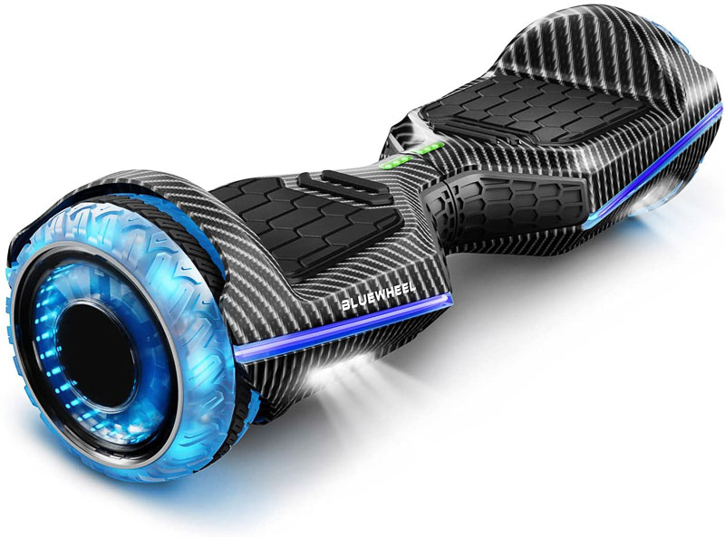 Bluewheel HX360