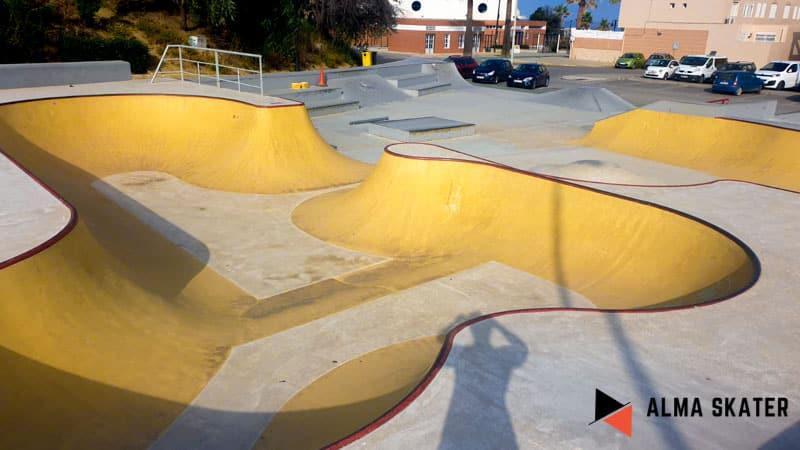 skatepark tarifa