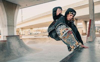 Trucos de Skate para principiantes