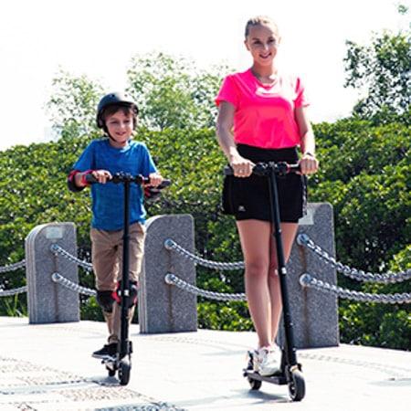 normativa bicicleta electrica