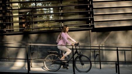 señales de tráfico para bicicletas
